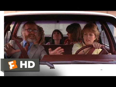 Valley Girl 612 Movie   Driver's Ed 1983 HD