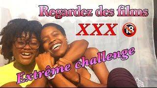 DES FILMS XXX !! Challenge extrême | Cyra Lys