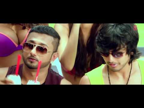 'Sunny Sunny Yaariyan' Full Video Song Film Version   Himansh Kohli, Rakul Preet