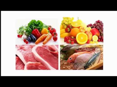 Tuần 24 Ngày 22/04/2020 CÔNG NGHỆ 6: Bài 17: Bảo quản chất dinh dưỡng trong chế biến món ăn .