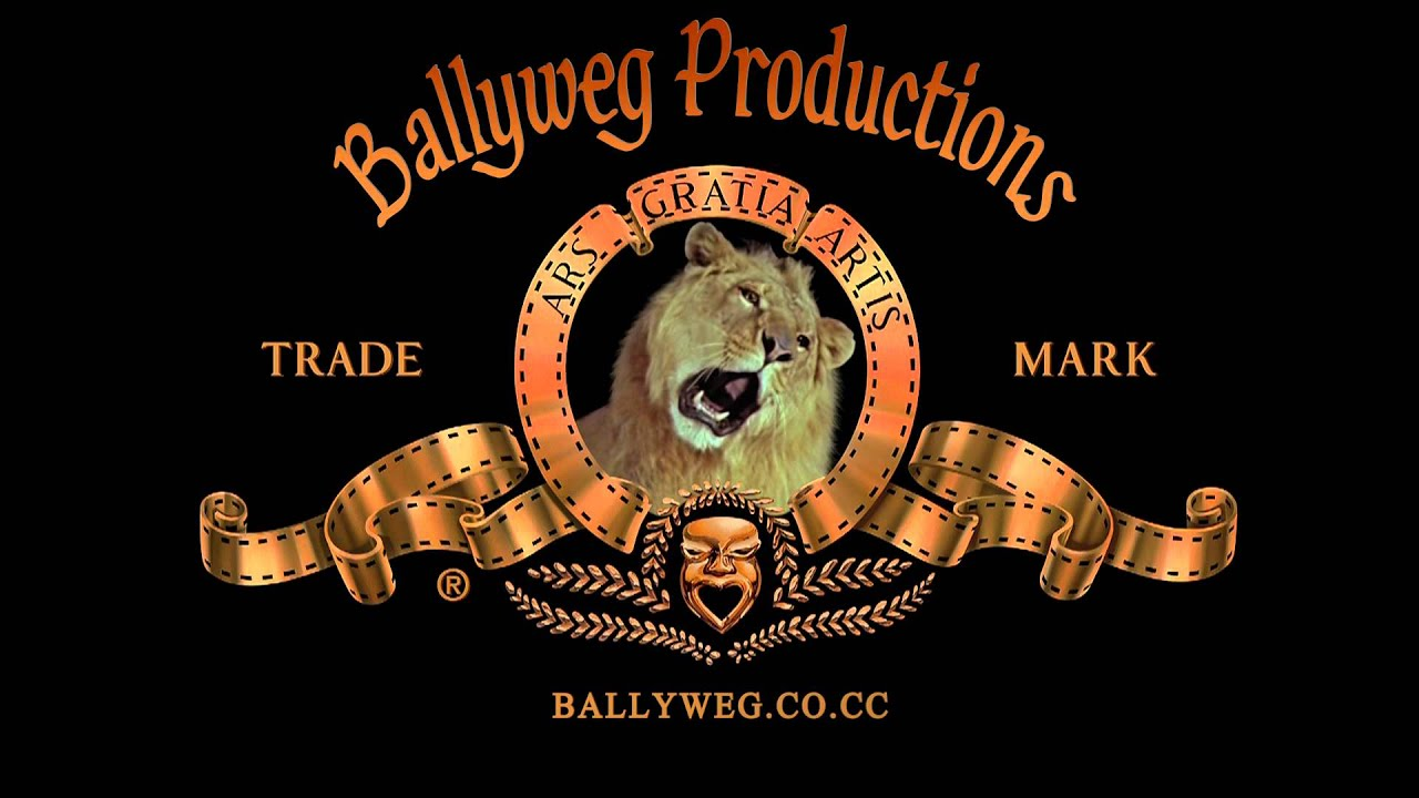 ballyweg mgm intro hd youtube