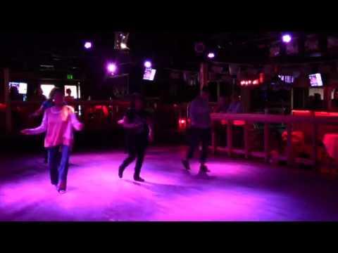 Hey Hey Line Dance
