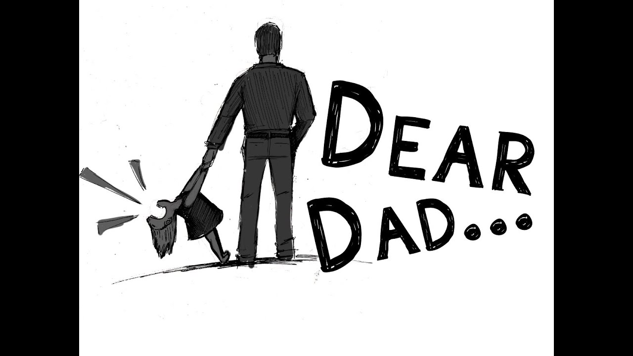 Image result for Dear Dad,