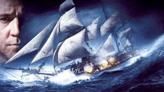 Fantasia on a Theme by Thomas Tallis - Master & Commander The Far Side OF The World
