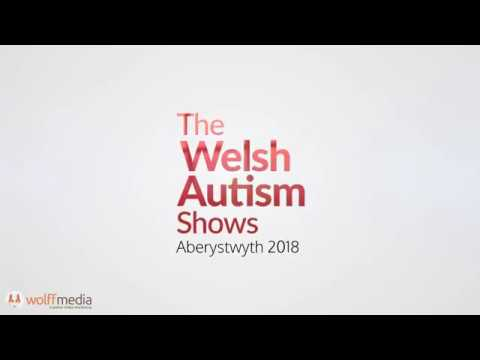 Pegasus Police  at The Welsh Autism Shows Aberystwyth 2018