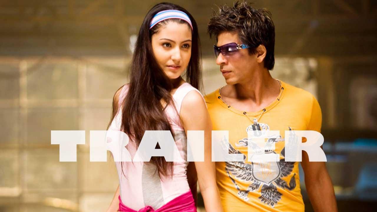 Download Trailer Of Rab Ne Bana Di Jodi