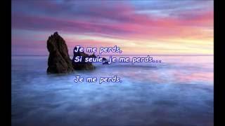 Karaoké Faded Alan Walker (french version)