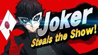 JOKER IN SMASH: GAMEPLAY / PATCH 3.0 ANALYSIS