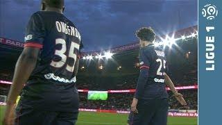 Paris Saint-Germain - SC Bastia (4-0) - Le résumé (PSG - SCB) - 2013/2014