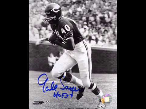 A tribute to Gale Sayers.wmv