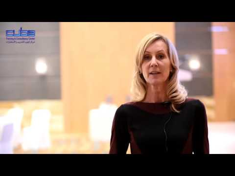 87f29bc8421 Authentic Leadership   The Leaders in You (Betsy Myers) - YouTube