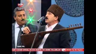 Vatan Tv Sarı Tel Aşık Yener Yılmazoğlu 24 Nisan 2015 Cuma Tek Parça Full