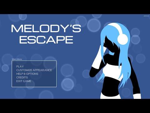 Melody's Escape: SIFU HOTMAN (Guante x deM atlaS x Rube) - Matches