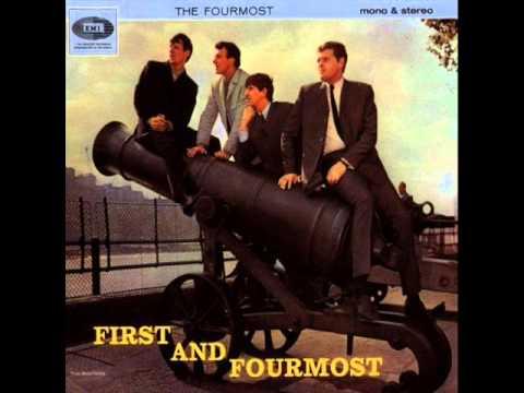 THE FOURMOST - Today I