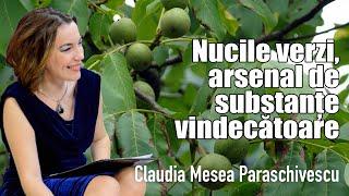 Tratamente naturiste cu coji de nuca verzi