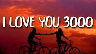 Stephanie Poetri - I Love You 3000 Lyrics