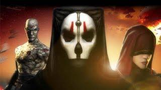 Let's Play Star Wars Kotor 2 Part 19 Dantooine