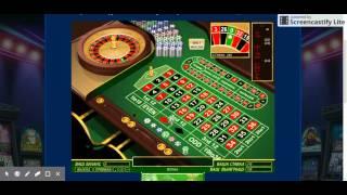 Играть в рулетку в казино Вулкан