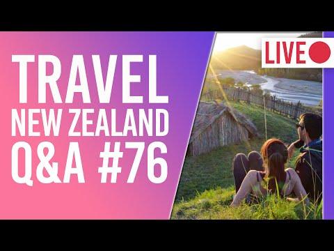 New Zealand Travel Question - Working Holiday Visa Update - NZPocketGuide.com