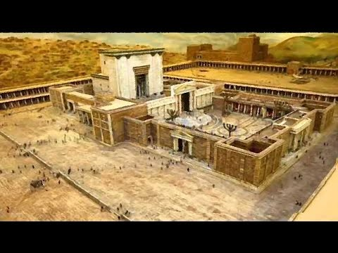 Das geraubte Gold Jahwes - Jerusalems Tempelschatz (Doku Hörspiel)