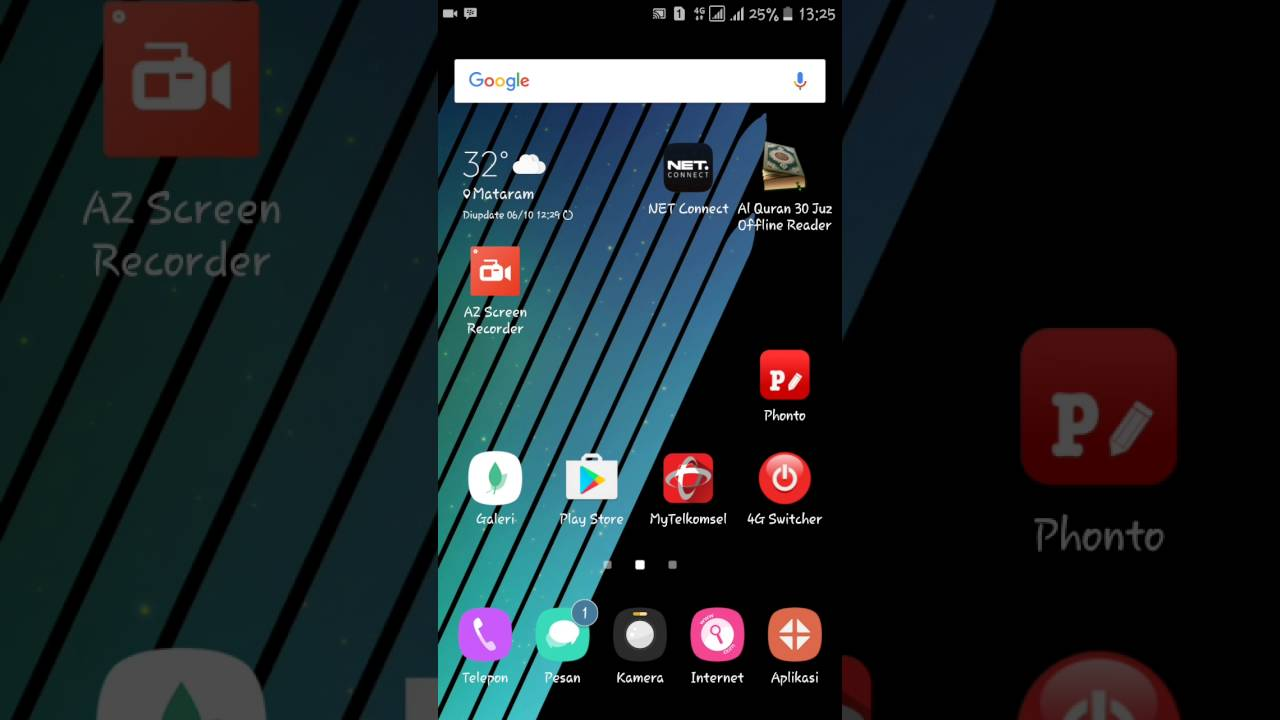 Cara Setting 4g Only Untuk Samsung S7 Edge Youtube
