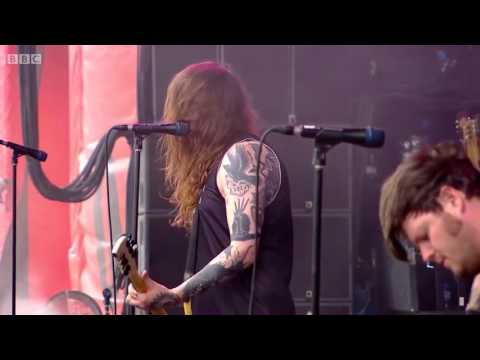 Against Me! - White People For Peace (Live at Reading 2015)