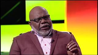Context With Lorna Dueck / TD JAKES