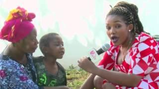 Video:MSAADA WA PESA KWA MATIBABU YA MTOTO BARAKA MWENYE MATATIZO YA AKILI