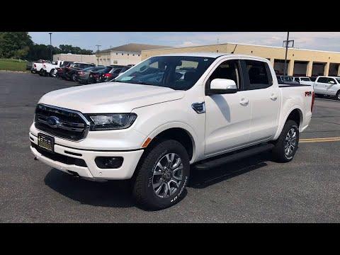 2019 Ford Ranger near me Milford, Mendon, Worcester, Framingham MA, Providence, RI T9-400