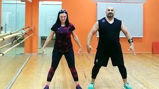 OH NANANA | Zumba | DANCE FITNESS