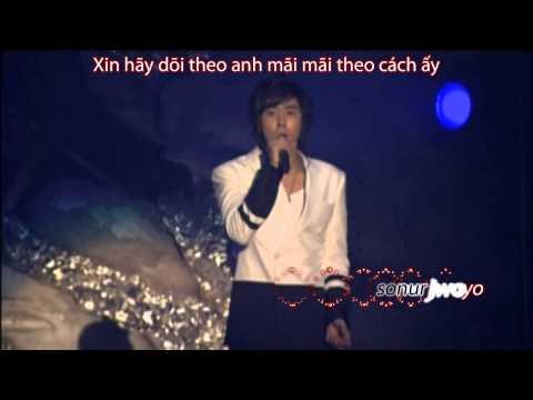 Vietsub+Kara | 4786.I Believe - TVXQ | iTV Subteam