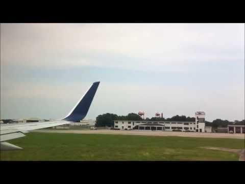 The Delta Dream Flight! Part 3: Taking Off Pensacola NAS