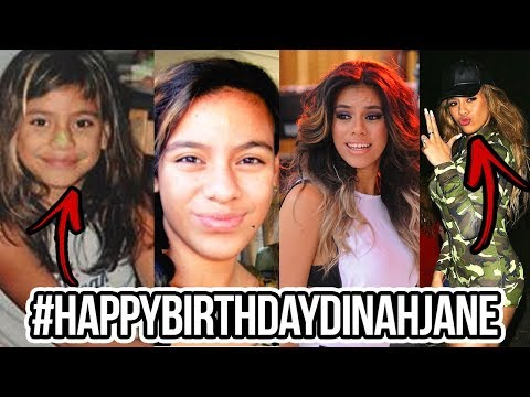 HAPPY BIRTHDAY DINAH JANE | RETROSPECTIVA DINAH JANE #HappyBirthdayDinahJane