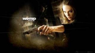 wanted 2008 soundtrack