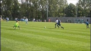 Fodé Camara - KAA Gent u12 - Highlight Part 12 (Charleroi & Club Brugge)