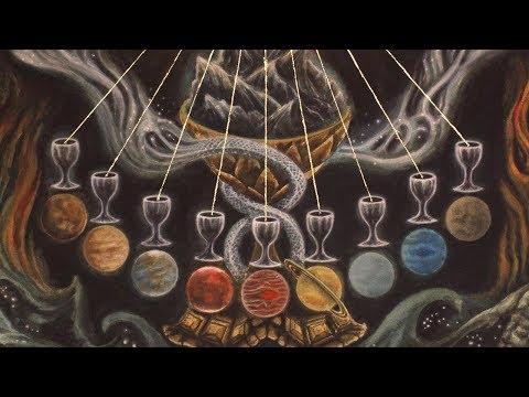 Mare Cognitum / Spectral Lore - Mars & Earth (New Tracks)