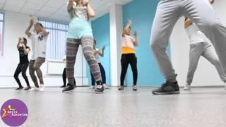 Как проходят уроки танцев в центре Нова