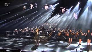 Night of the Proms Deutschland 2014:Zucchero: Vedo nero