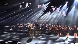 Night of the Proms Deutschland 2014:Zucchero: Vedo nero