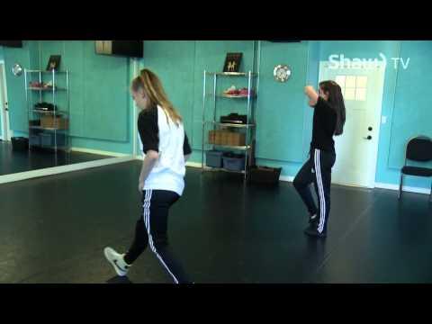 Team Canada Dancers - Lake Country Hip Hop