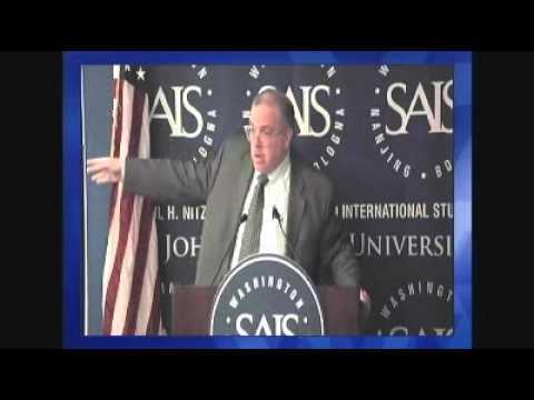 "SAIS Hosted Release of EIA's ""Annual Energy Outlook 2012"" on January 23"