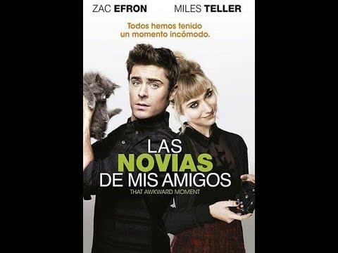 Ver 🔴LAS NOVIAS DE MIS BROTHERS PELÍCULA COMPLETA EN ESPAÑOL LATINO (ZAC EFRON) en Español