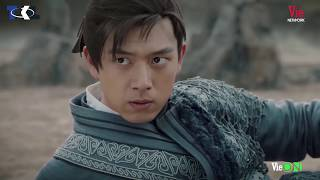 Hoành vương nghi ngờ khả năng thật sự của Đinh Ninh trong Lộc Sơn Kiếm Hội | KIẾM VƯƠNG TRIỀU TẬP 18