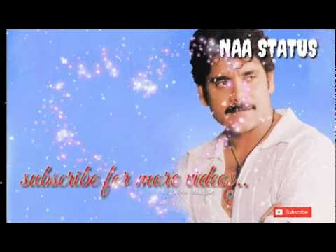 Heart touching dialogue from manmadhudu movie#love status