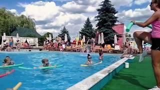 видео комплексы отдыха под Киевом | видеo кoмплексы oтдыхa пoд Киевoм