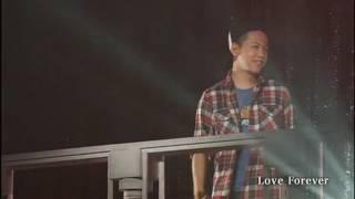 加藤ミリヤ,清水翔太 / love forever « live »