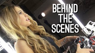 BTS Moment Like You  Lia Marie Johnson