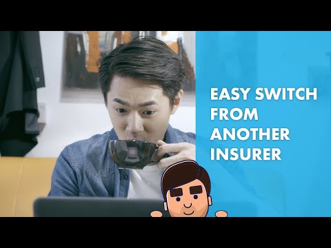 AIG Car Insurance – Easy Switch From Another Insurer