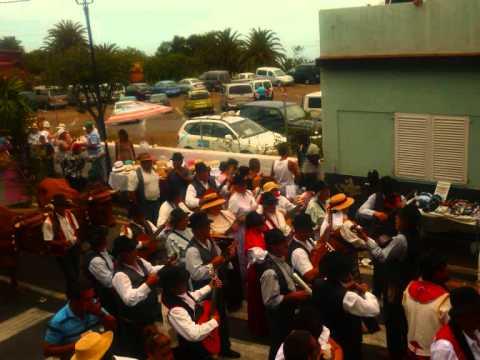La Romería de Tacoronte 2012, vista por Begoña Sancho