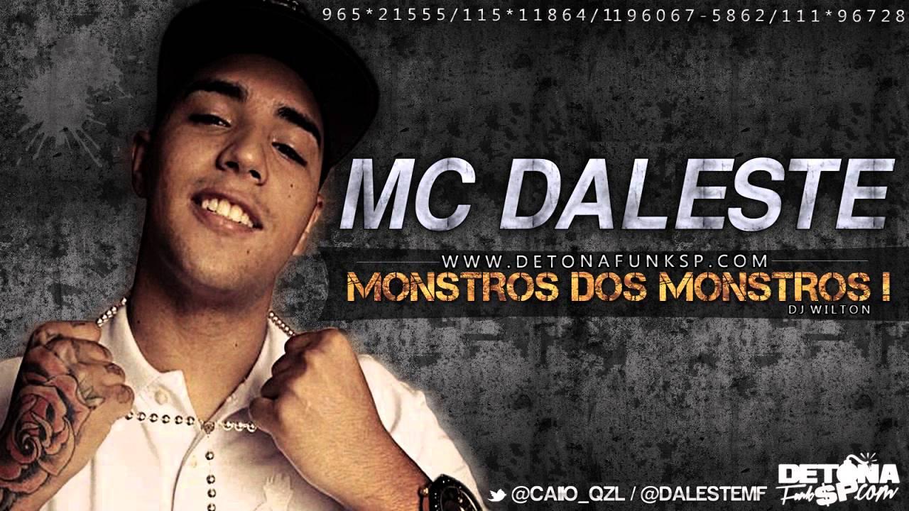 MONSTROS MONSTROS DALESTE DOS BAIXAR MC